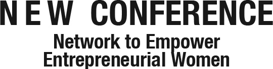 NEW CONFERENCEーNetwork to Empower Entrepreneurial Womenー